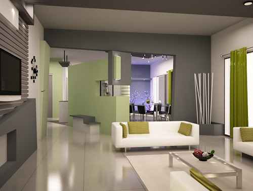Luxurious Interior Designs In India By Ashwin Architects