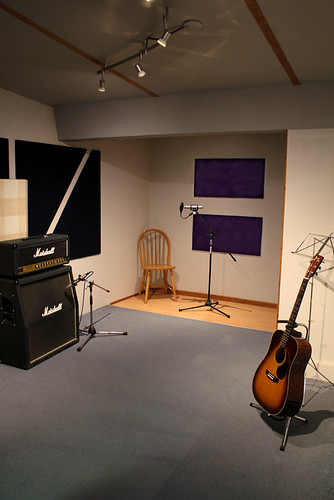 White Room Studios Rainham