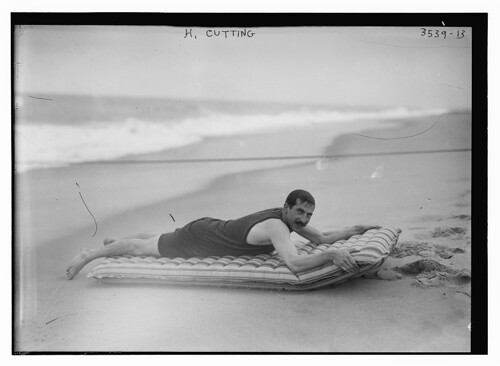 H. Cutting  (LOC) | by The Library of Congress
