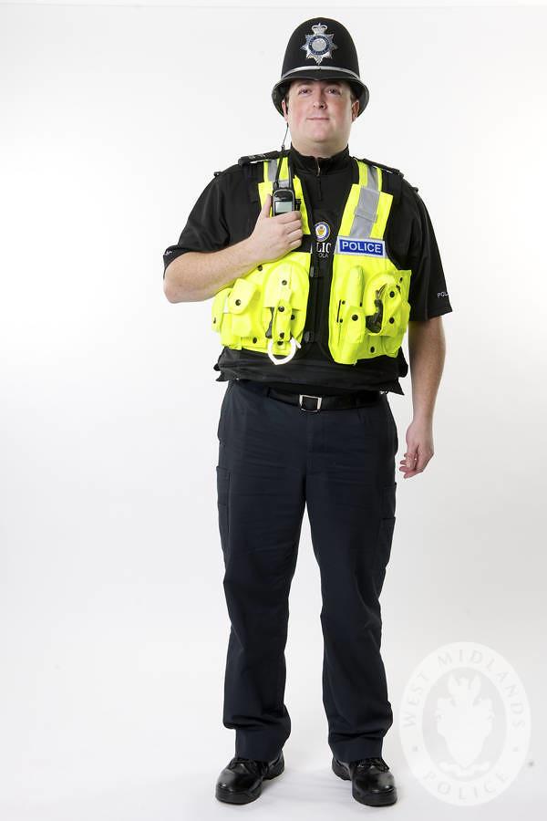 West Midlands Police Complaints Letter Adress