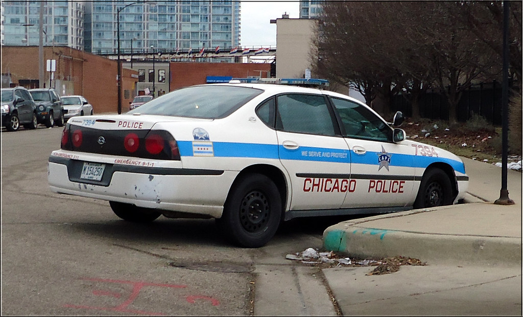 chicago police chevrolet impala hajee flickr. Black Bedroom Furniture Sets. Home Design Ideas