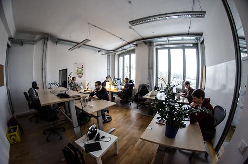 Berlin Startup Tour