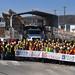 Workers ETTP K-25 North Tower Oak Ridge
