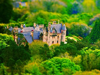 Belfast Castle | by Donski_NI