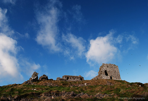 The Rock of Dunamase | by David Bergin Photography