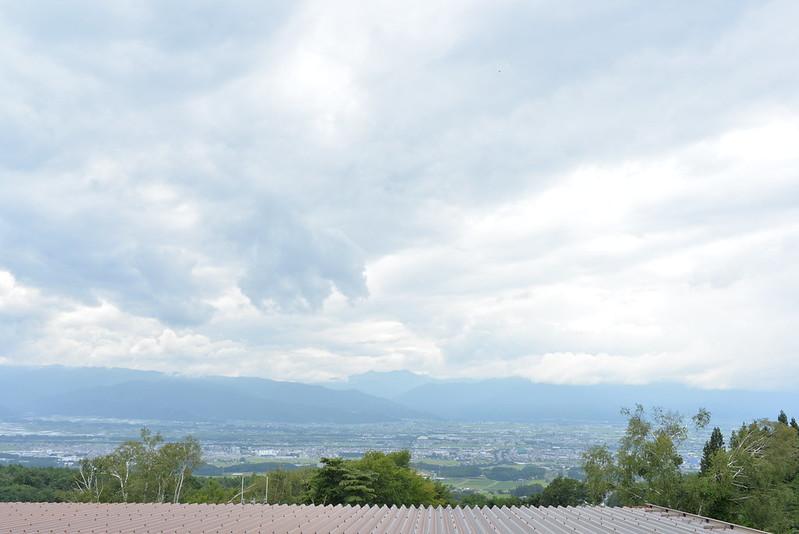 薬師平茜宿 長野旅行 2016年8月15日-17日
