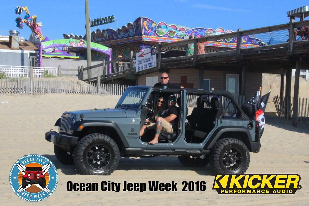 OC Jeep Week 2016 | Beach Crawl | d Hoffman | Flickr