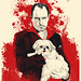 Official Seven Psychopaths poster - Woody Harrelson