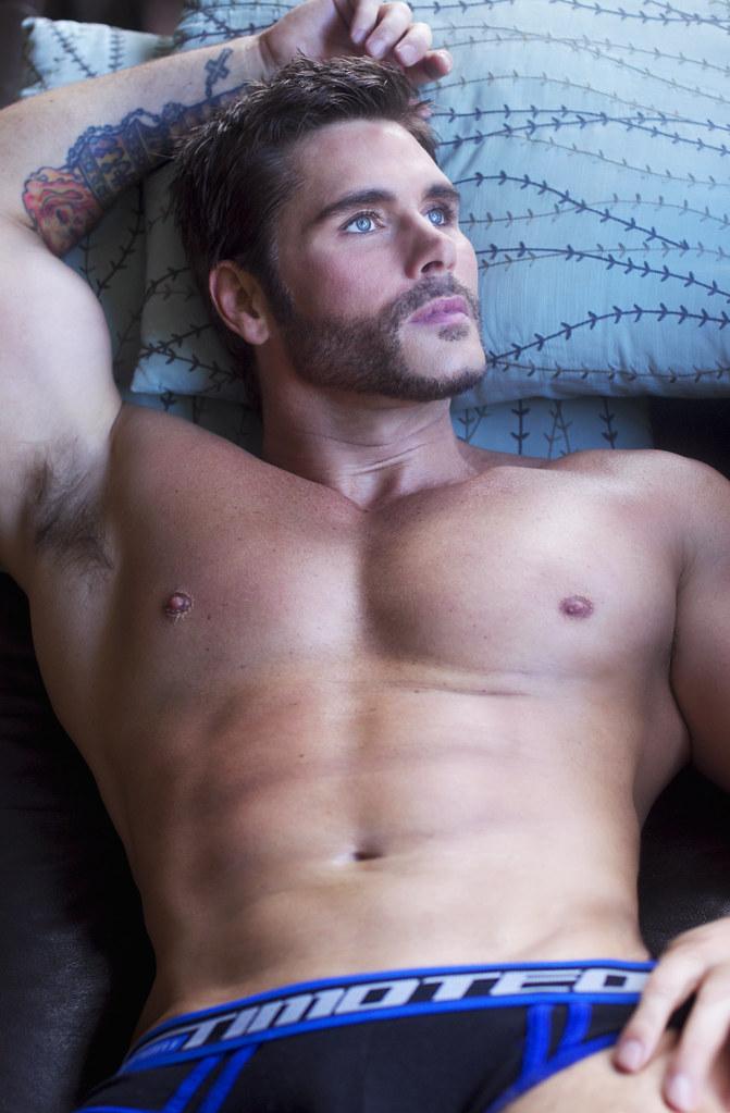 model male Jack mackenroth