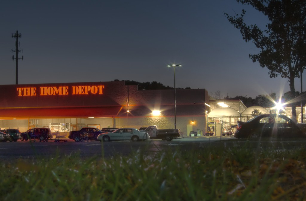 Home Depot in Berlin, NJ   Bob Rowan   Flickr on home storage, home yard, home dipot, home projectcalc, home city, home office, home decorators collection, home building, home design, home living, home lighting, home depote, home remodeling, home deopt, home doors, home mart, home bus, home depoit, home spa ideas, home garage,
