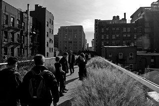 High Line: Walking | by Kevin Church