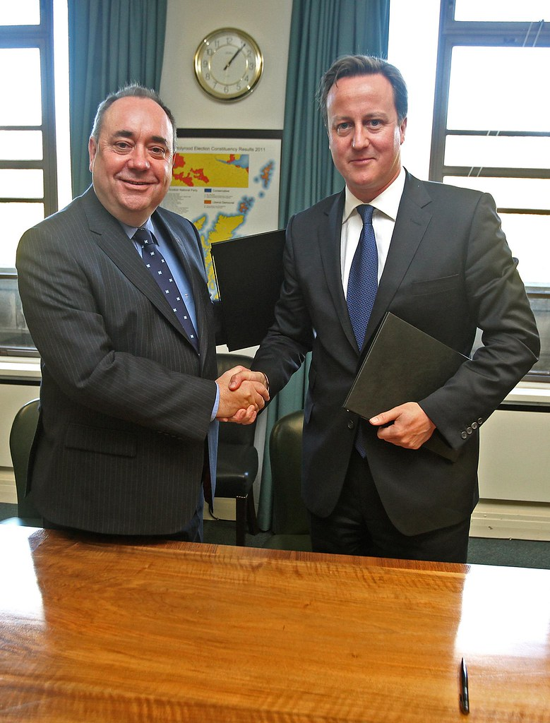 Image result for edinburgh agreement