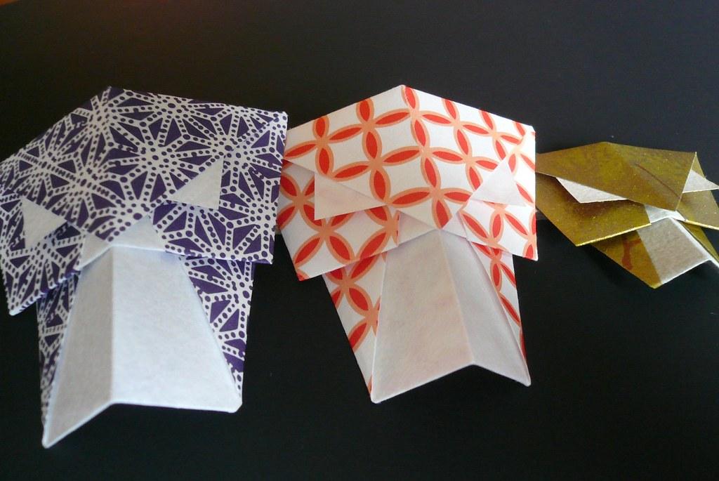Origami Owls Tutorial Handmadebydebspot201210or Flickr