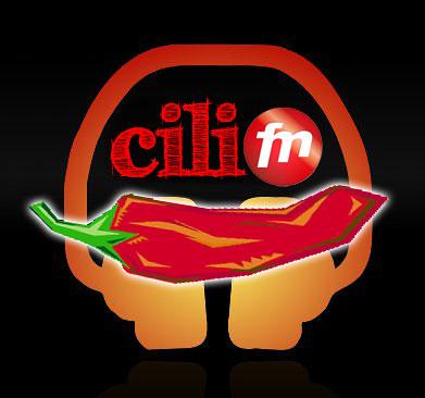 Radio Cili FM | Siaran Paling Pedas Di Dunia