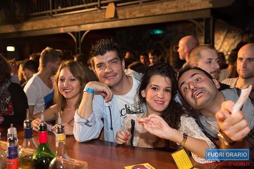 Gente del FO (19/10/2012)