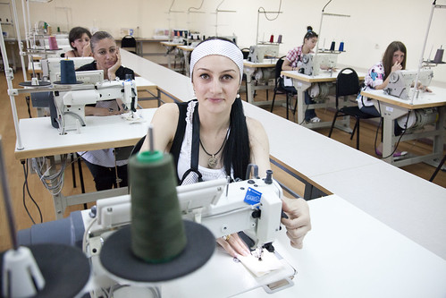 Georgia: Vocational training equips youth for careers | by UNDP in Europe and Central Asia
