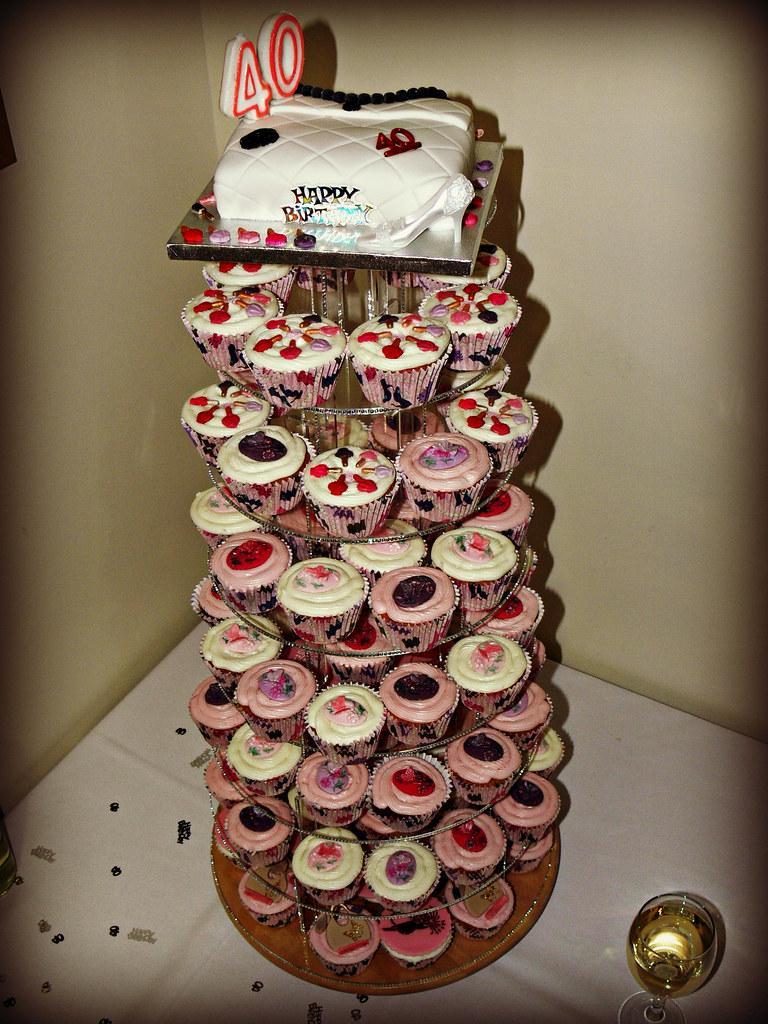 Birthday Cakes Michele