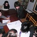 Georgian youth is learning active citizenship