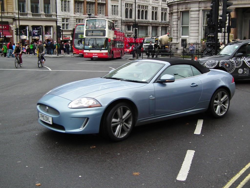 2010 jaguar xk portfolio cabrio kenjonbro flickr. Black Bedroom Furniture Sets. Home Design Ideas