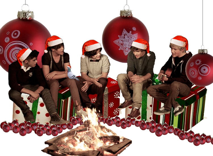 One Direction Christmas   by snowbunny1126 One Direction Christmas   by  snowbunny1126 - One Direction Christmas A One Direction Christmas Photo I €� Flickr