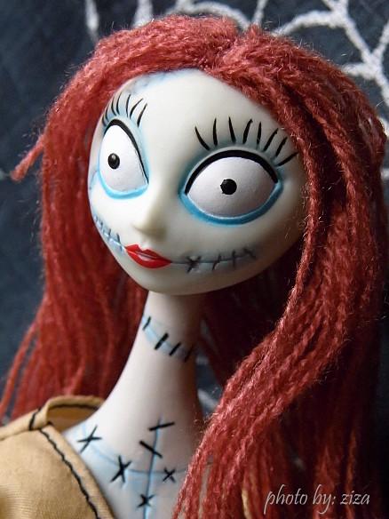 Sally - Tim Burton's The Nightmare Before Christmas   Flickr