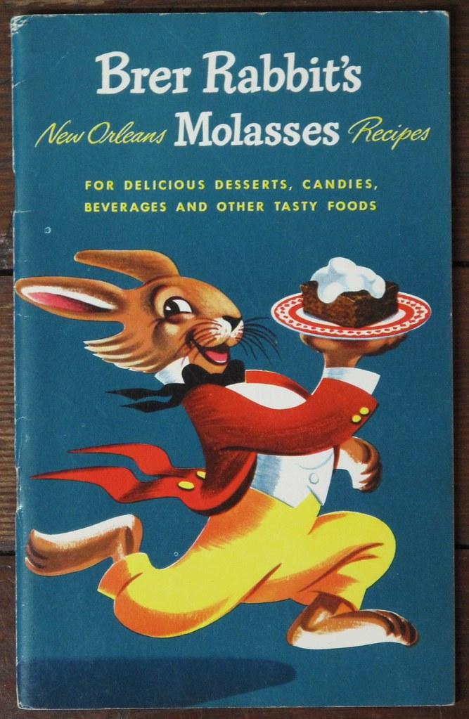 Brer Rabbit Molasses Brer Rabbit 39 s New Orleans