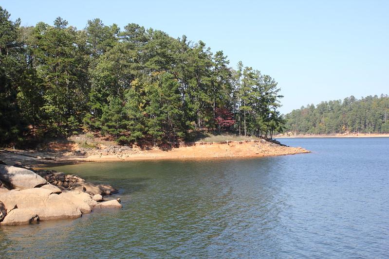 Allatoona-järvi