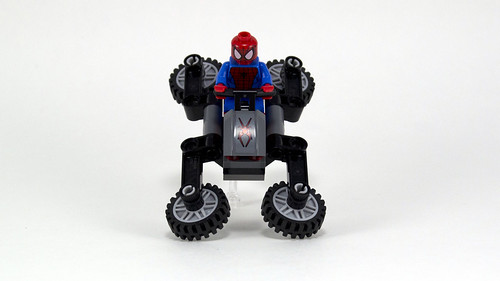 76004 Spider Cycle Wheels Out | by fbtb