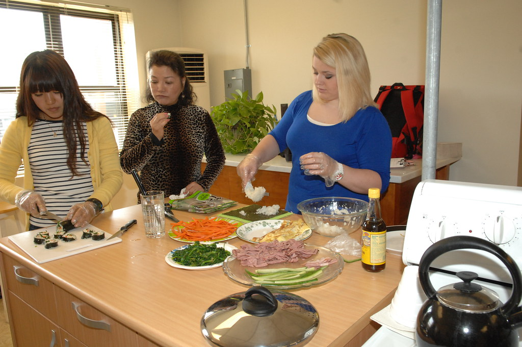 Classroom Kitchen Center Theme Ideas