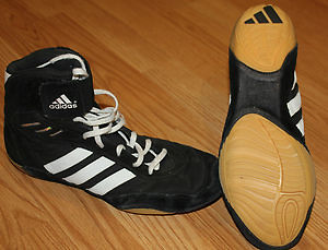 Adidas Pretereo  Wrestling Shoes