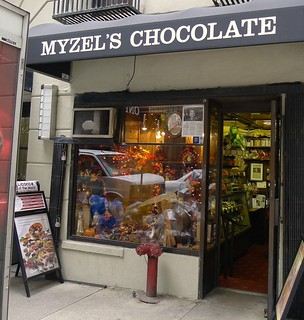 Myzel's Chocolate | by cybele-