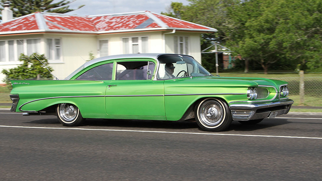 1959 pontiac star chief strato 2012 nzhra street rod. Black Bedroom Furniture Sets. Home Design Ideas