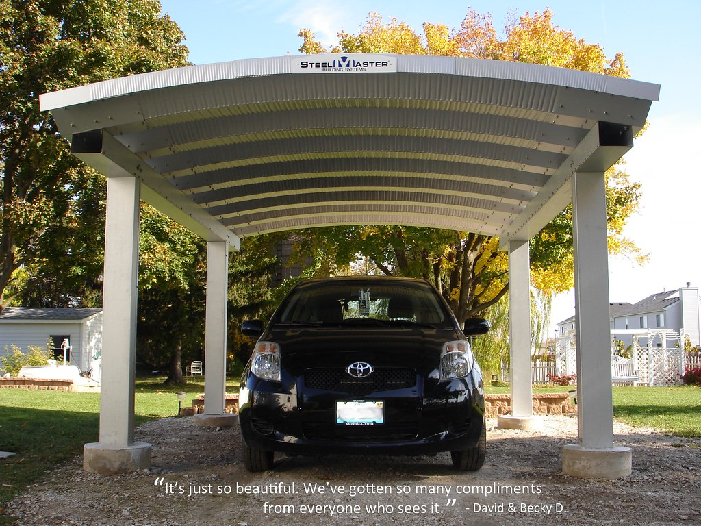 Wood Carport Designs  Free Outdoor Plans