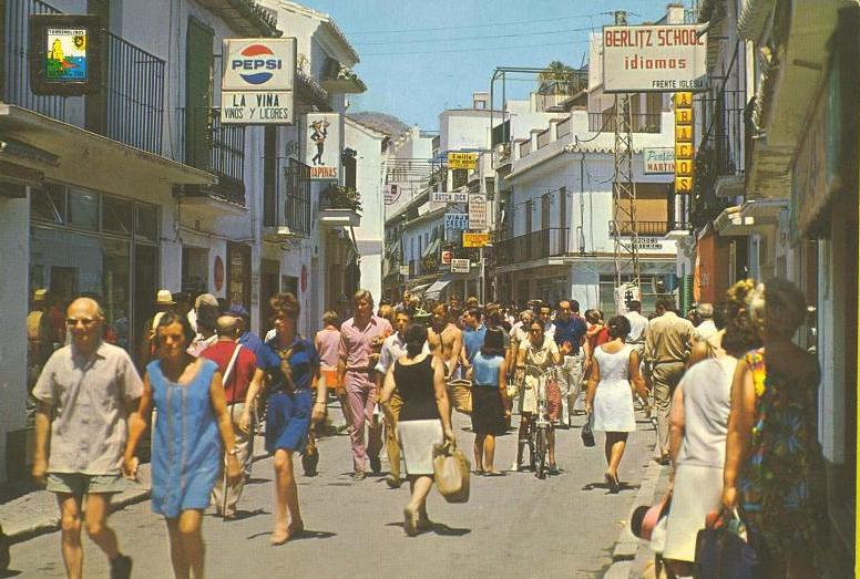 calle-san-miguel-memories-torremolinos  Memories of Torremo…  Flickr