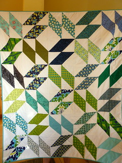 Hurricane Sandy Relief Quilt #1 | by Knotted-Thread