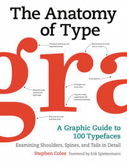the-anatomy-of-type-a-graphic-guide-to-100-typefaces | by Eye magazine