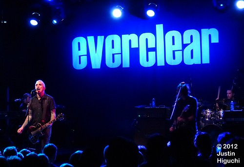 Everclear - Live On The Radio