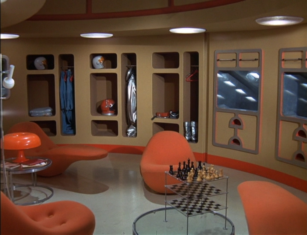 The Modtastic World Of Gerry Anderson 39 S Ufo Frederick