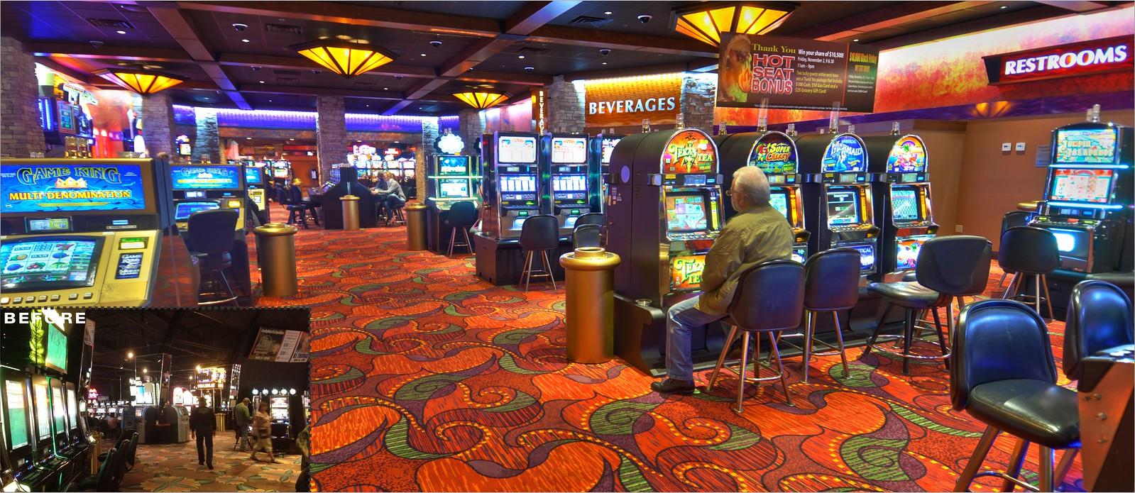 plaza hotel y casino
