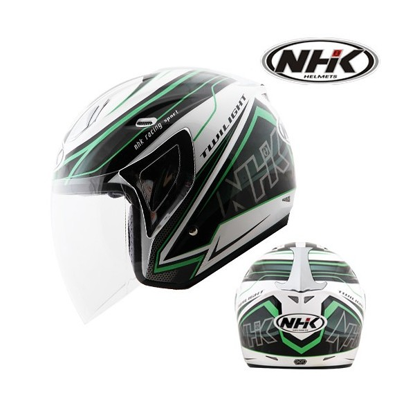 Helm Nhk Athena Twilight