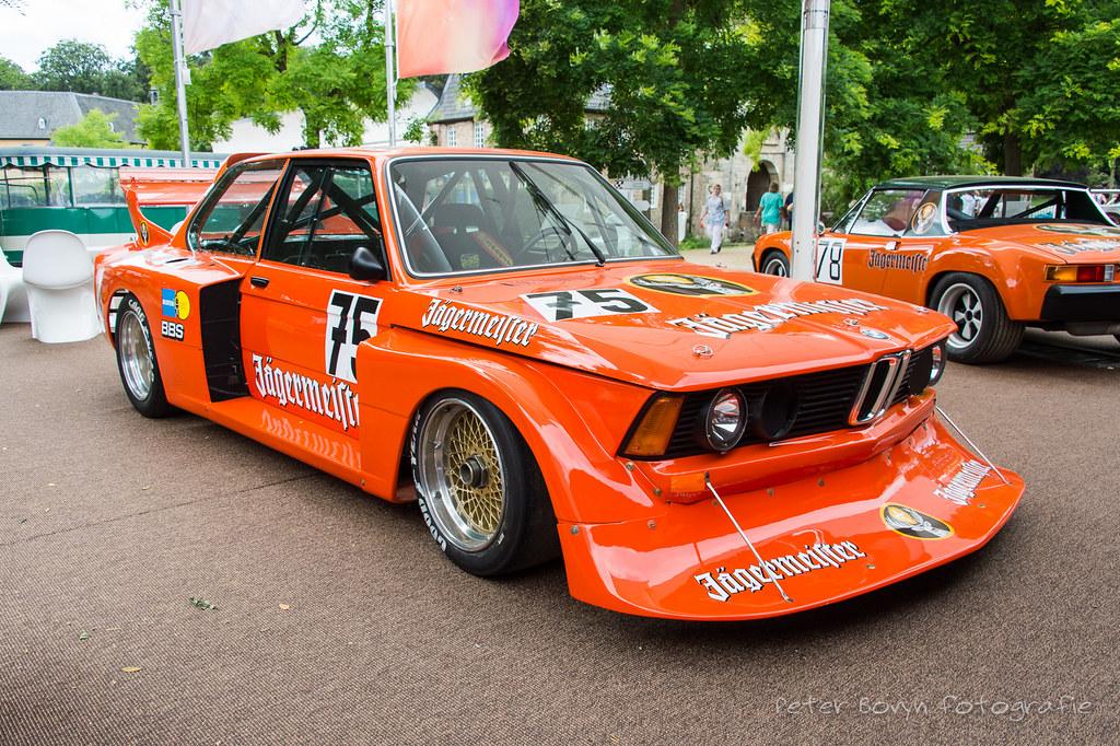 BMW 320 Gruppe 5 - 1978