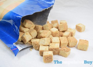 Mountain House Freeze Dried New York Style Cheesecake Bites 2 | by theimpulsivebuy