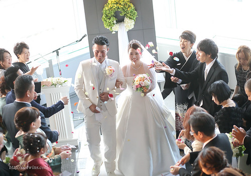 16sep10wedding_ikarashitei_yui10 | by s-twins