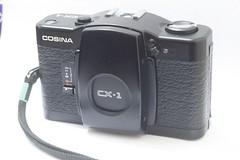 Cosina CX-1