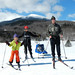 Family Ski at Great Glen Trails