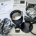 Zeiss T*1.2/85 Planar 60 years anniversary edition - for sale!