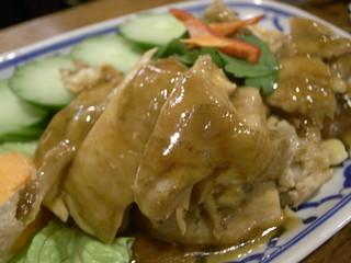 新宿で本格タイ料理なら歌舞伎町の「バンタイ」が …