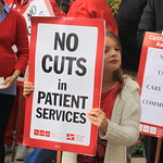 RNs at San Jose's Good Samaritan Hospital and Regional Medical Center Ratify New Contract