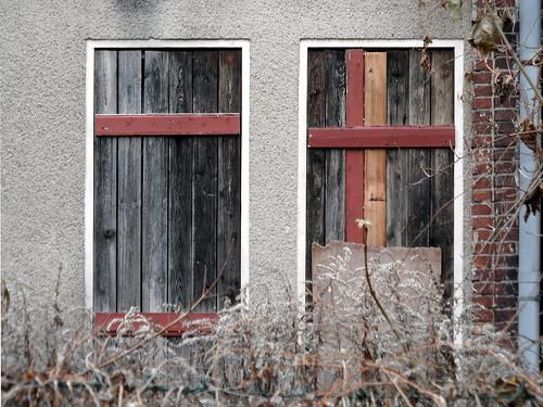 verrammelt brunsb tteler damm 447 449 berlin spandau ort flickr. Black Bedroom Furniture Sets. Home Design Ideas