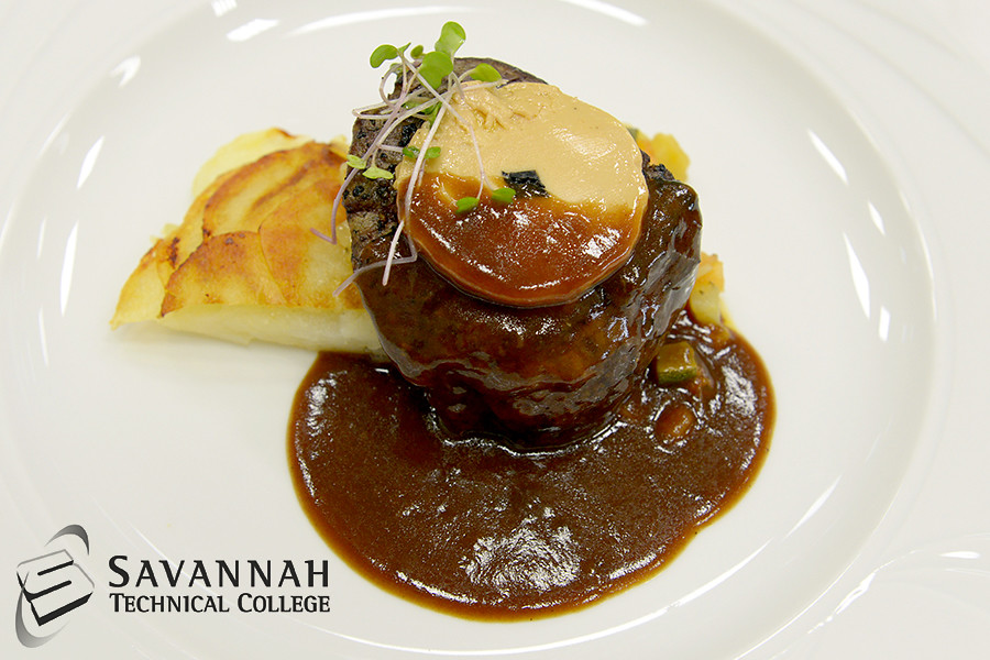 how to cook beef tournedos